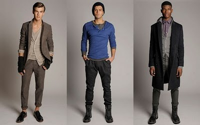 New York Men's Fashion cool men s clothing nyc