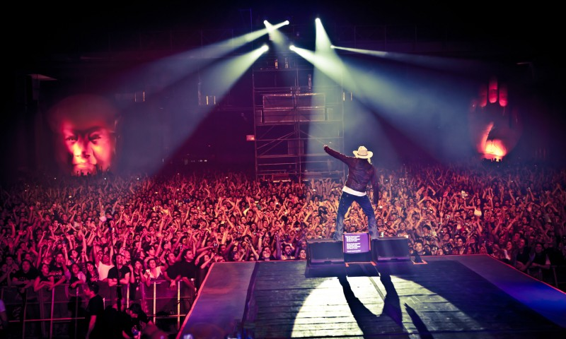 Guns N' Roses - Show's Completos 2012 Online+Yapa