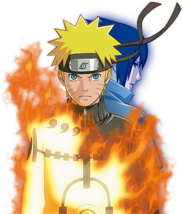 Naruto Shipuden ultimos  Wallpapers