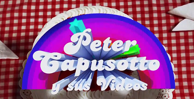 Peter capusotto