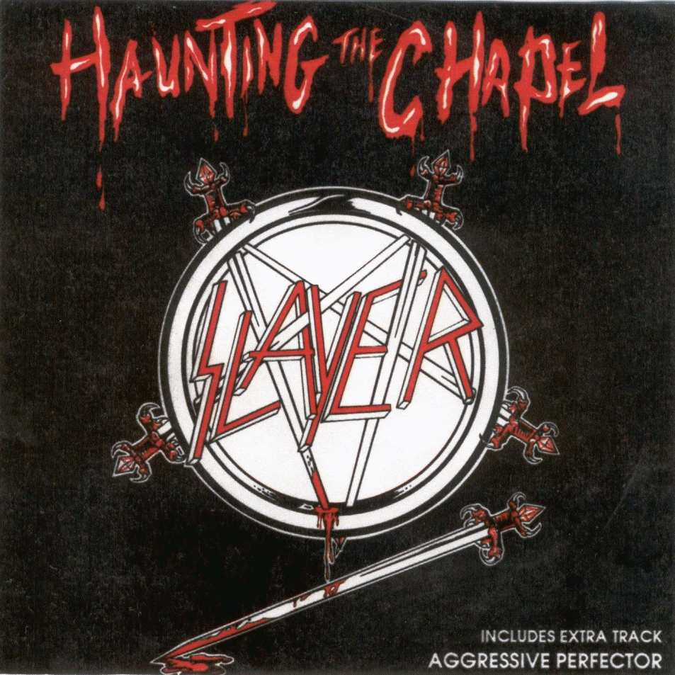 Slayer - Discografia [Mega]