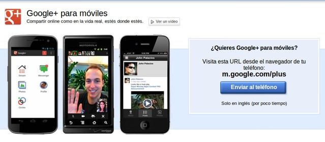 Varias alternativas a WhatsApp