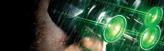 ¿Splinter Cell a la gran pantalla?