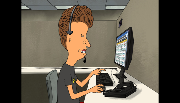 Beavis and Butthead (tv series) | Bevis and butthead Wiki ...