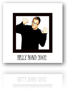 Discografia Billy Bond