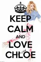 #Keep #Calm  #And #Love #Chloe