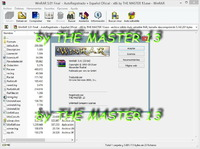 Super primicia >>> WinRAR 5.01 Final - AutoRegistrado - Español Oficial - Full x86, x64 - Edición Corporativa >>> other fine r...