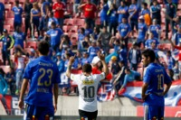 Universidad de Chile 0-1 Colo Colo | Torneo Clausura 2014