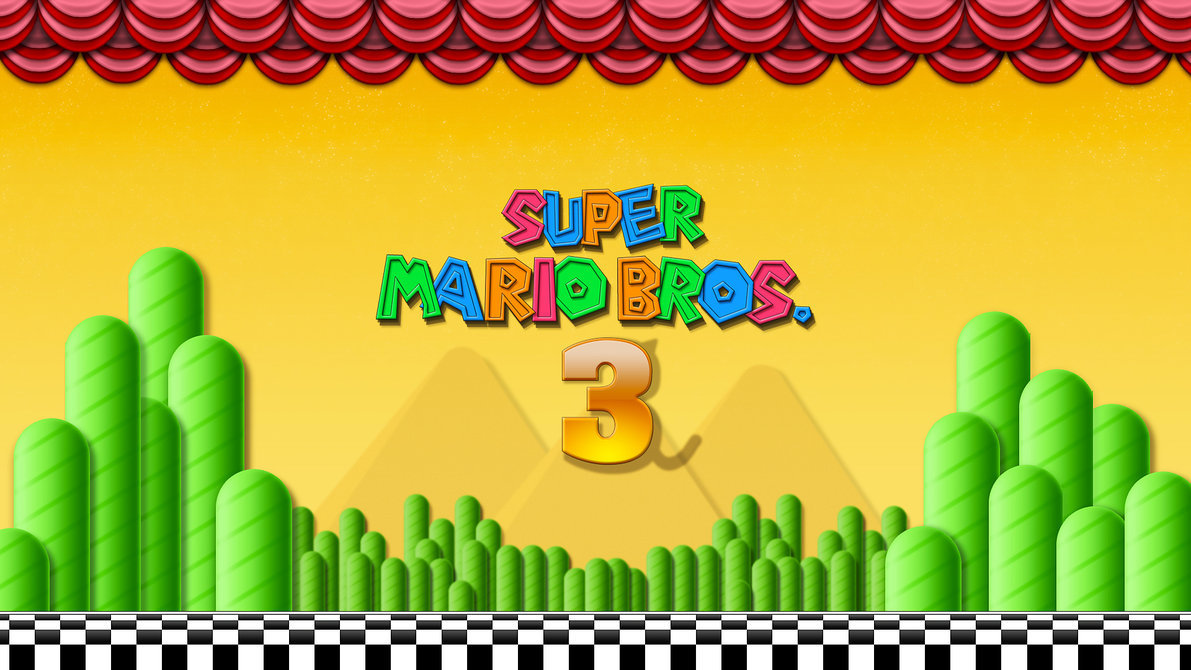 super mario world wallpaper iphone