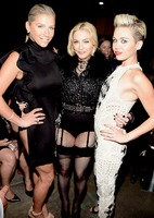#BillboardMusicAwards #BillboardMusicAwards2013  3 hermosas divas juntas :love: