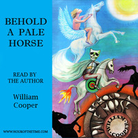 Behold A Pale Horse By William Cooper.