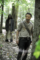 The Walking Dead: primera imagen de la nueva temporada