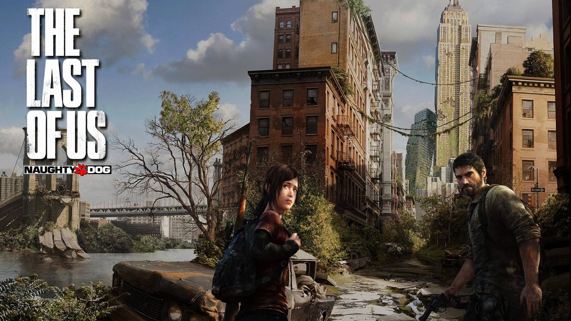 Coleccion Especial Wallpapers The Last Of Us Naughty
