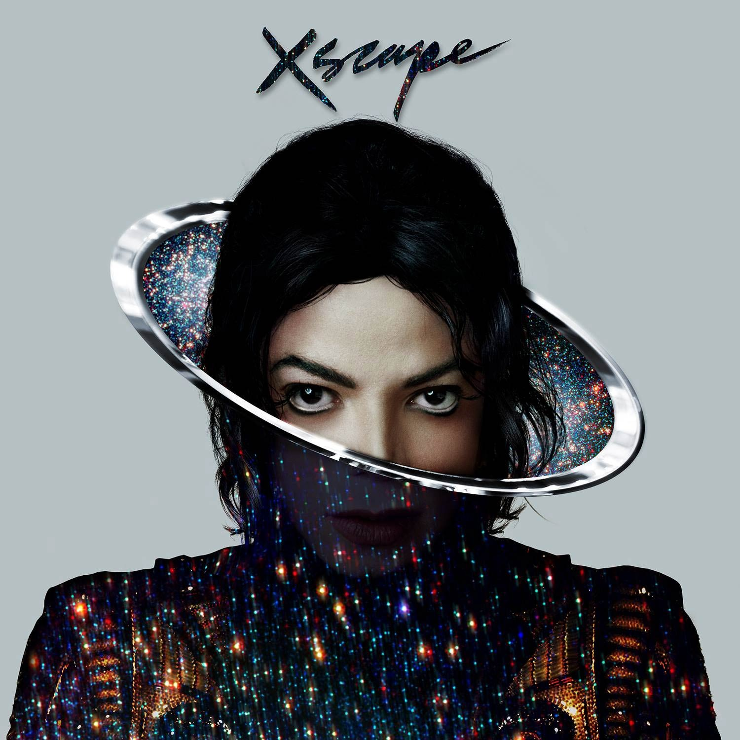 Michael Jackson - Xscape [Album]