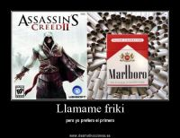 #ReShout assasins creed