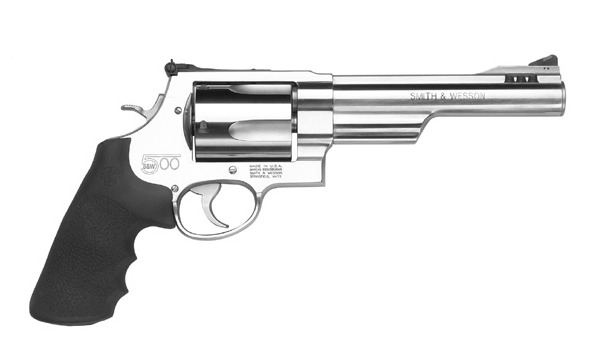 Revolver Smith & Wesson Calibre .500 Magnum