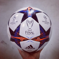 OFICIAL: Balon Final Lisboa UEFA Champions League 2014