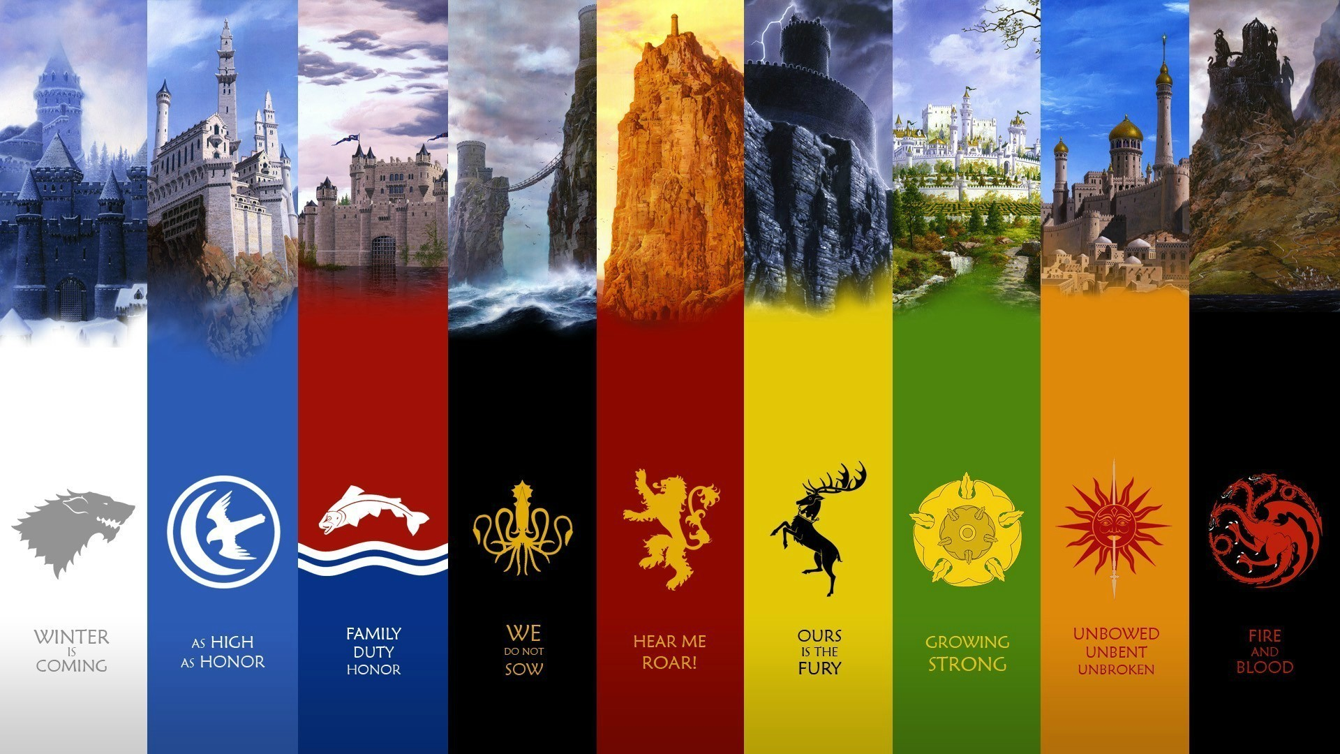 Game of thrones mapa interactivo taringa for Wallpaper interactivo