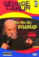 #PropagandaDelPost You Are All Diseased de Geroge Carlin :alaba: en DvdRip Subtitulada :twisted:  http://www.taringa.net/posts/t...