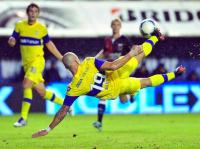 #Silva #Golazo #BocaJrs #Boca