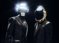 Bueno, por fin sali #RandomAccessMemories 