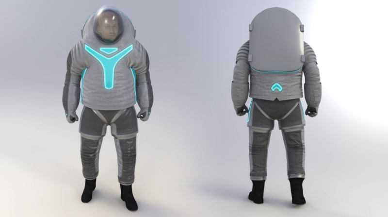 15 Secrets of Space Suit Design  Mental Floss