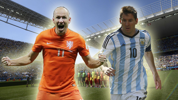 messi vs robben