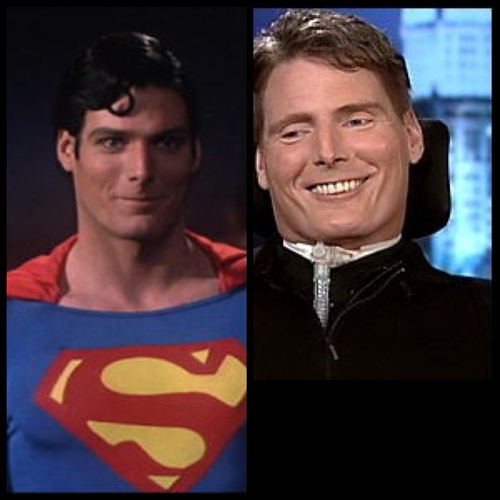 christopher reeve