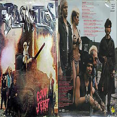 [Música] Wendy O. Williams un tributo (música)