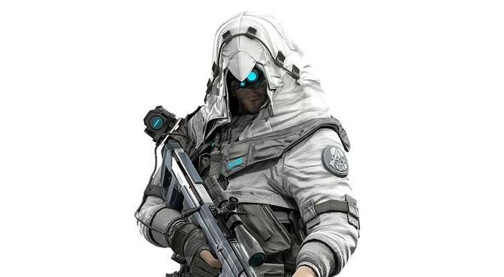 Assassins Creed Ghost Recon Future {...} Imagen ...