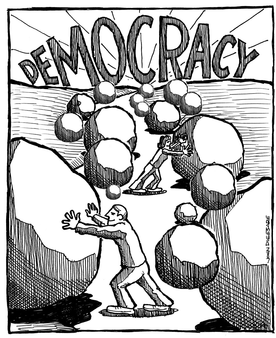 Disadvantages of Democracy | 8 Merits and Demerits with Examples